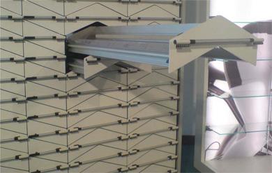 Efficient Pharmacy Storage Systems